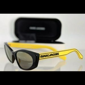 Brand New Authentic Marc Jacobs Sunglasses 356/S